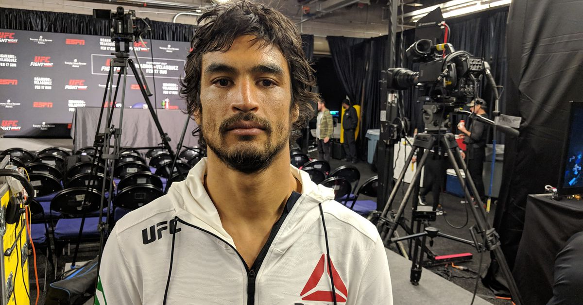 Kron Gracie says it's 'cool' that Conor McGregor 'respects ...