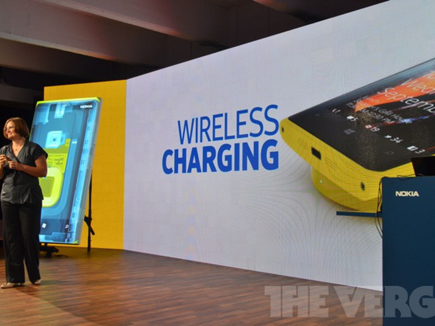 how does nokia advertise its products