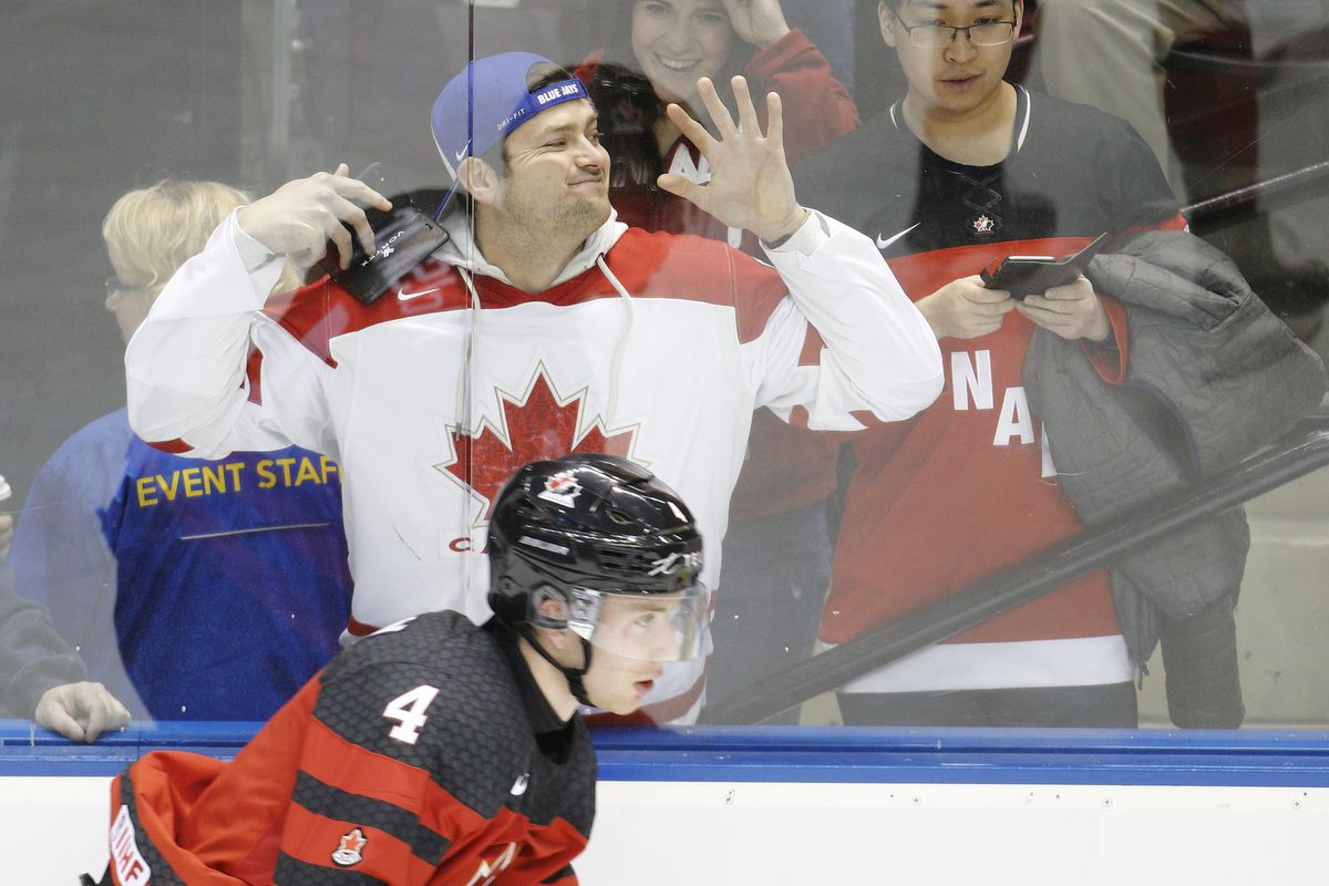 2020 World Juniors Canada Vs Germany Lineups Start Time Eyes On The Prize