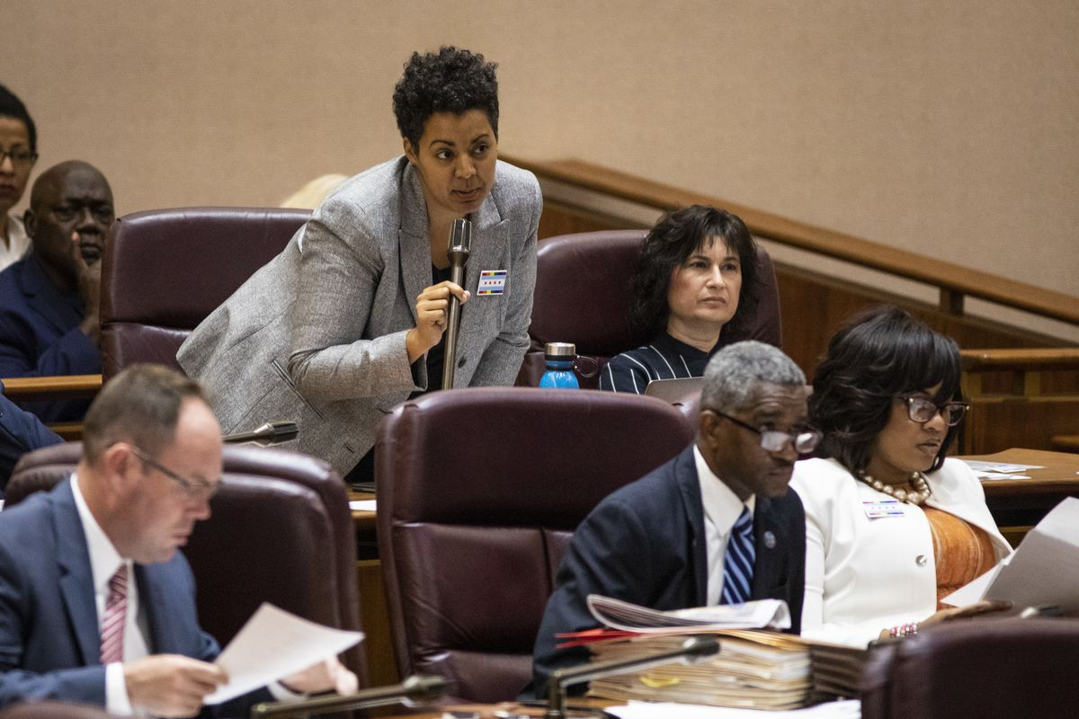 Aldermen propose paid city holiday for Juneteenth