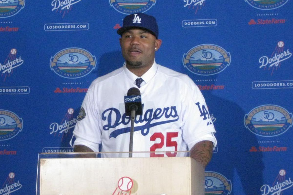 Carl Crawford said he will bat wherever Don Mattingly marks his name in the lineup.