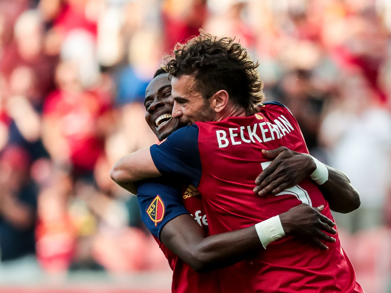 Captain Kyle is back! Kyle Beckerman returning to Real Salt Lake for his 14th season