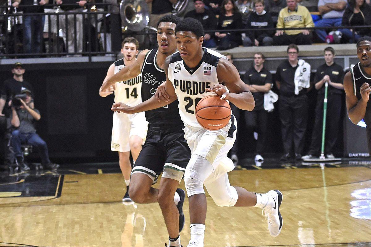 Kentucky Basketball Roster Power Rankings Offseason: College Basketball Rankings November 20: Purdue Moves Up