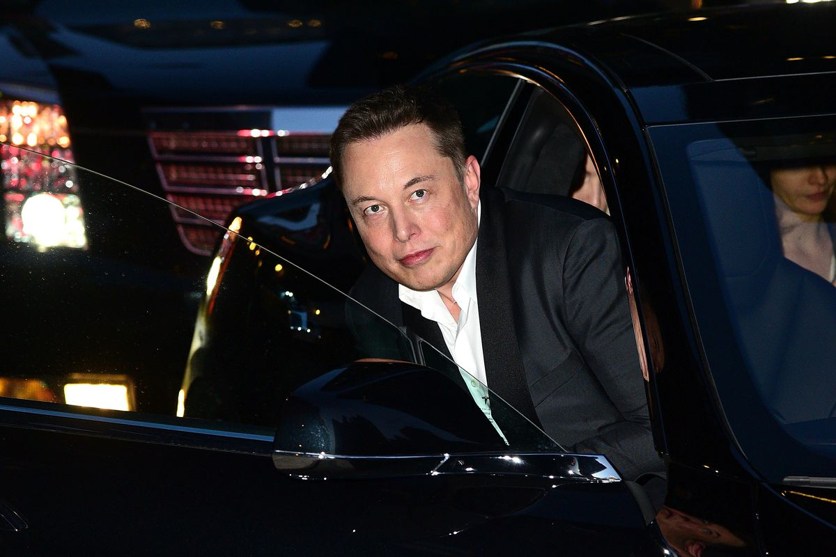 Tesla could create its own music streaming service