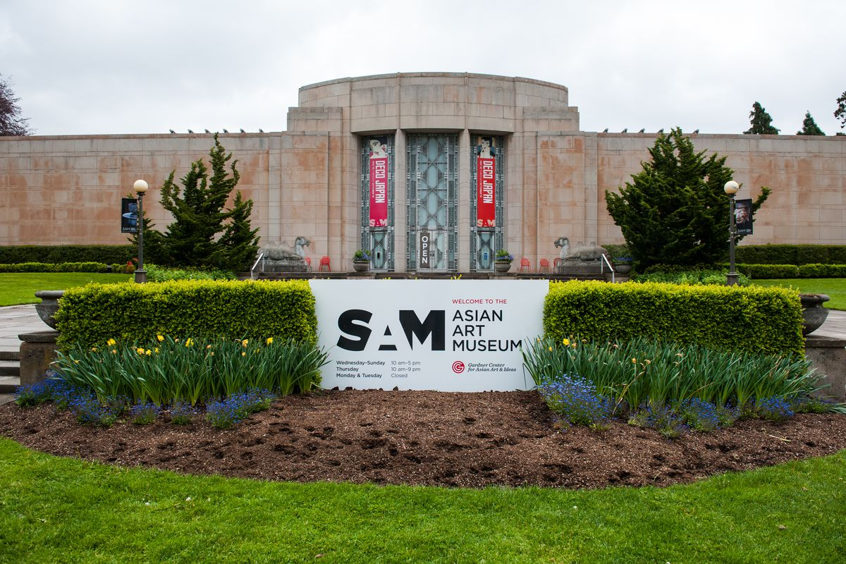 Construction begins on Seattle Asian Art Museum expansion - Curbed ...