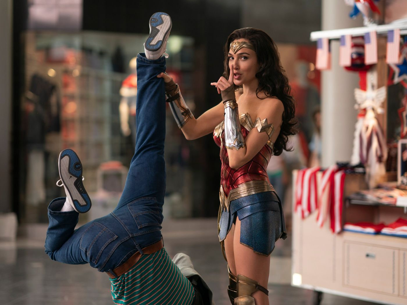 Wonder Woman 1984 Will Stream On Hbo Max Starting On Christmas For No Extra Cost Vox A new era of wonder begins. wonder woman 1984 will stream on hbo