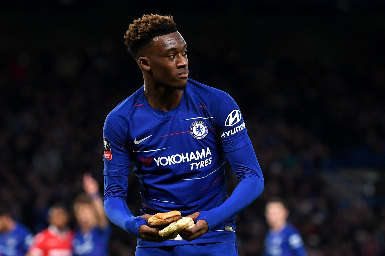Report: Bayern Munich submits another offer for Chelsea?s Callum Hudson-Odoi (UPDATED)