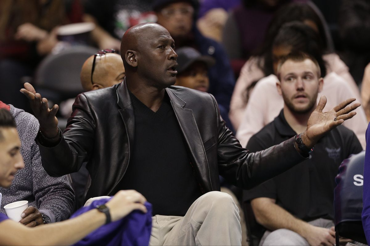 Different kind of shot: Michael Jordan among NBA owners entering tequila business