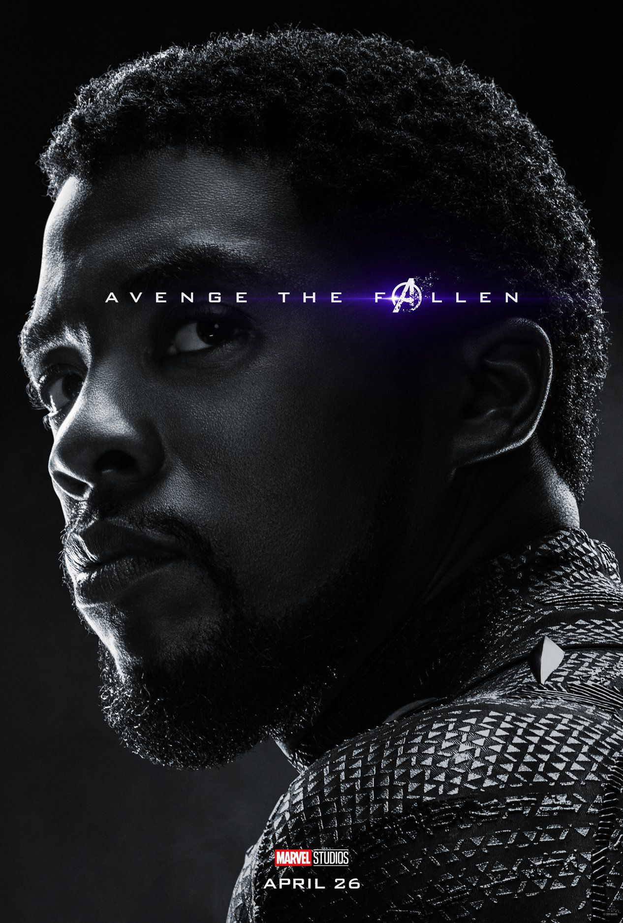 Avengers: Endgame posters: the Infinity War characters who