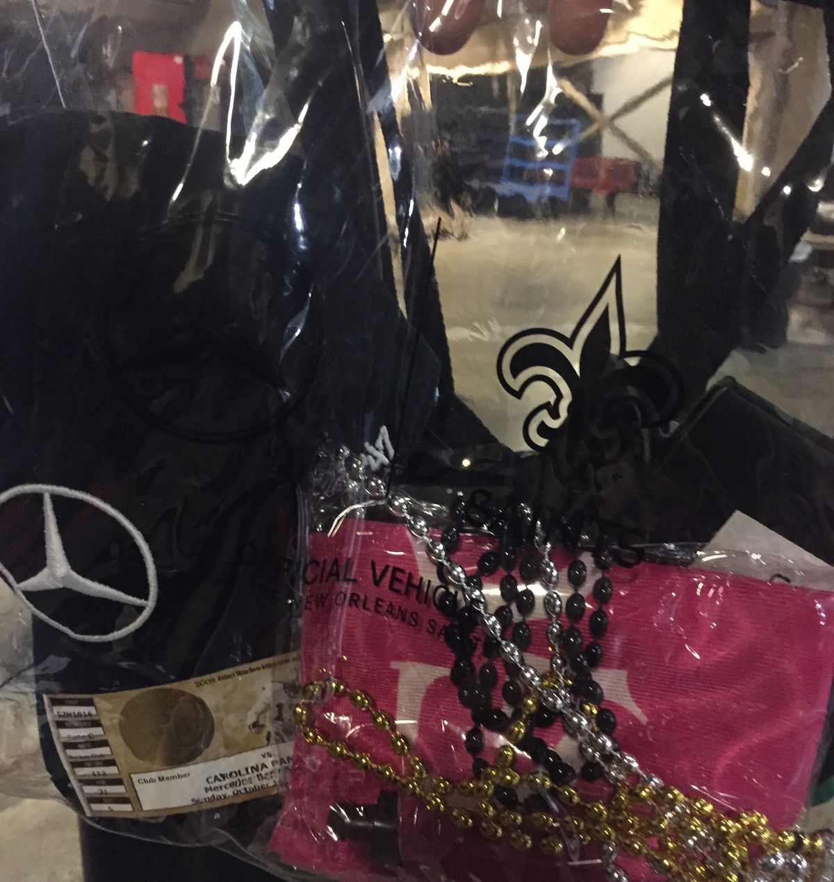 26134140972 My Experience with Mercedes-Benz and Uber - Canal Street Chronicles