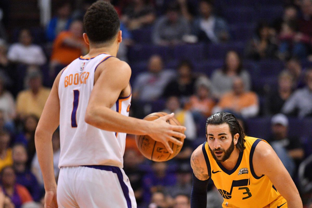 phoenix suns unveil 2018-19 schedule - bright side of the sun