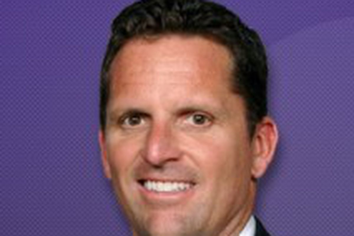 Vikings' Assistant GM George Paton has been a hot name over the past couple of seasons.