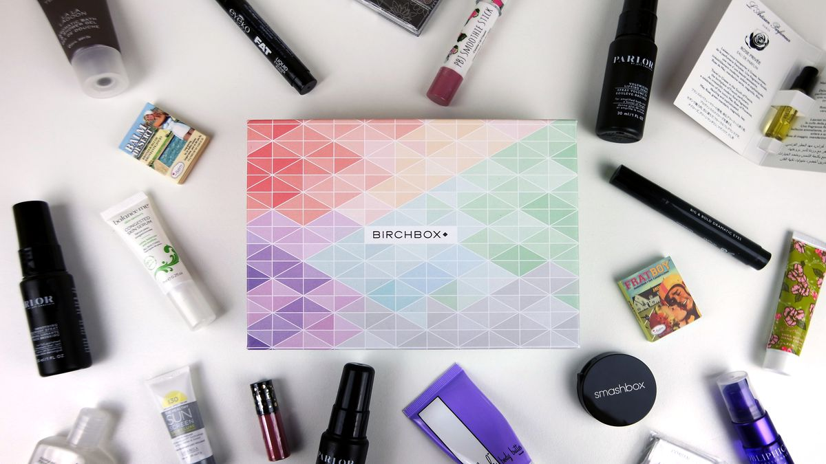 Is This The End Of Birchbox Racked