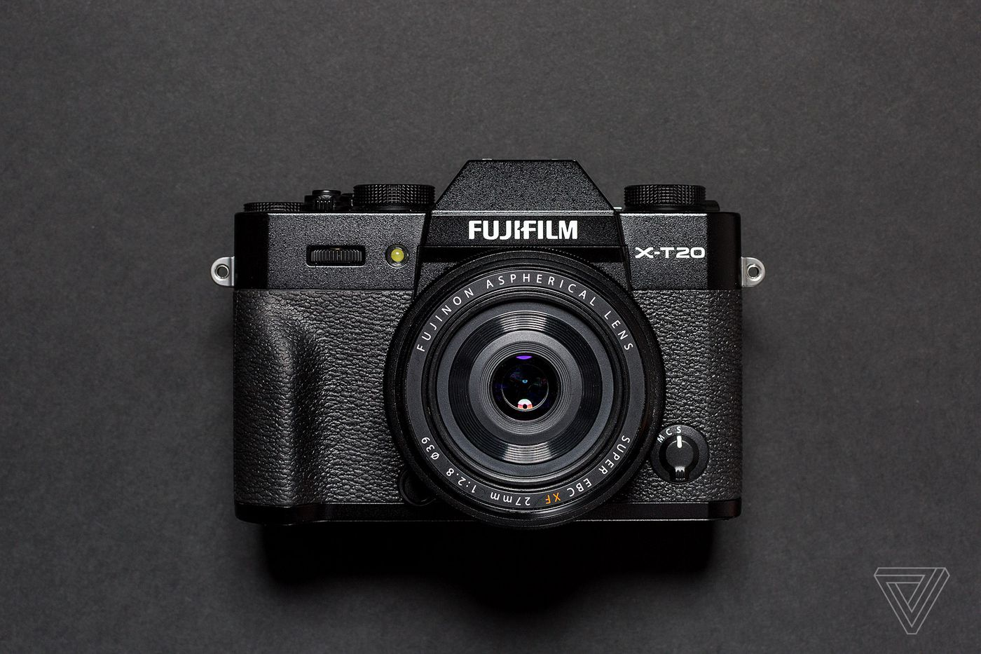 Fujifilm X-T20 review: love, rekindled - The Verge