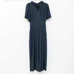 Samantha Pleet washed silk vision dress, $410