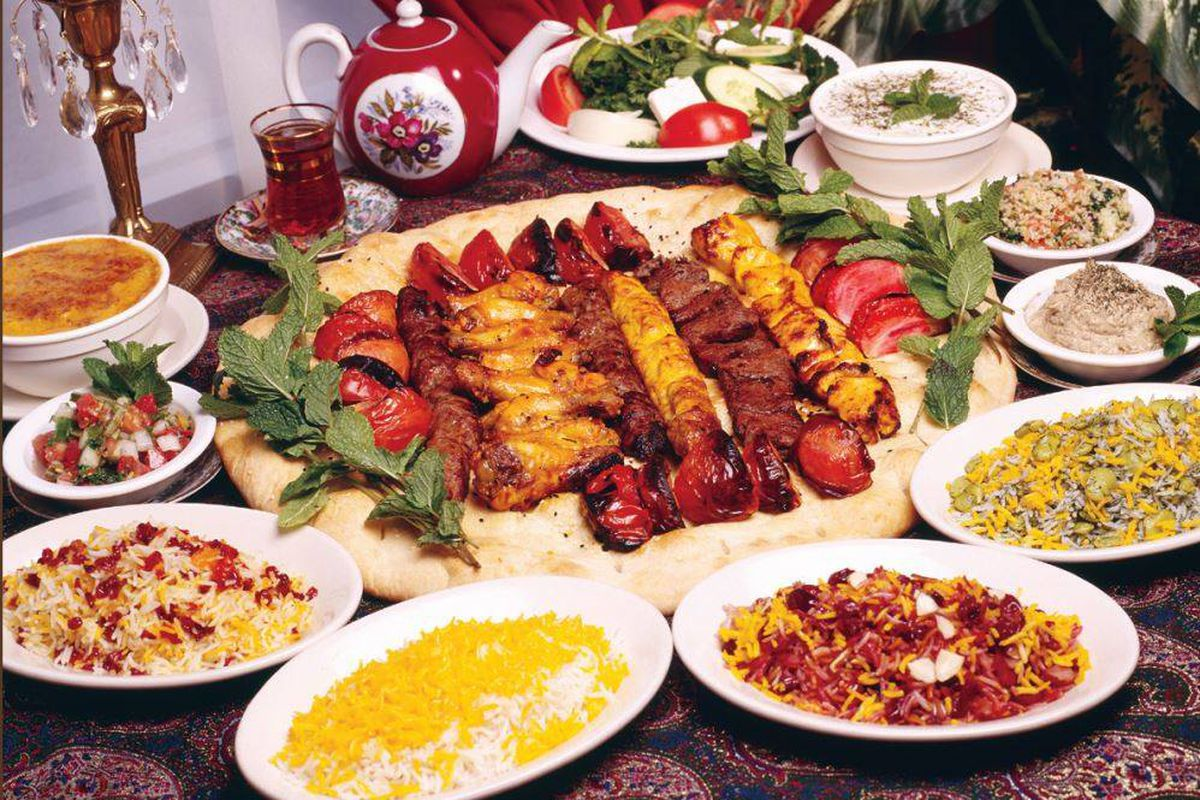 Best Middle Eastern Food Philadelphia