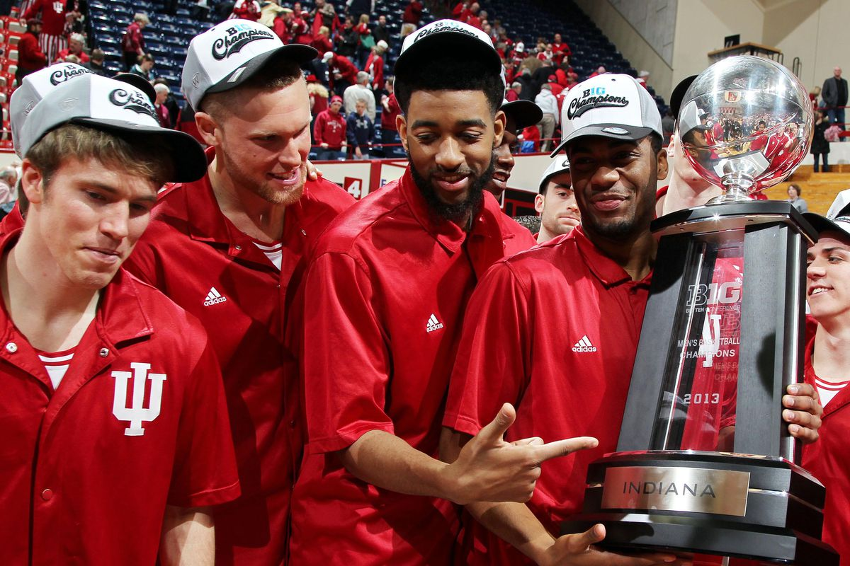 A Reminder of Better Times for the Hoosiers