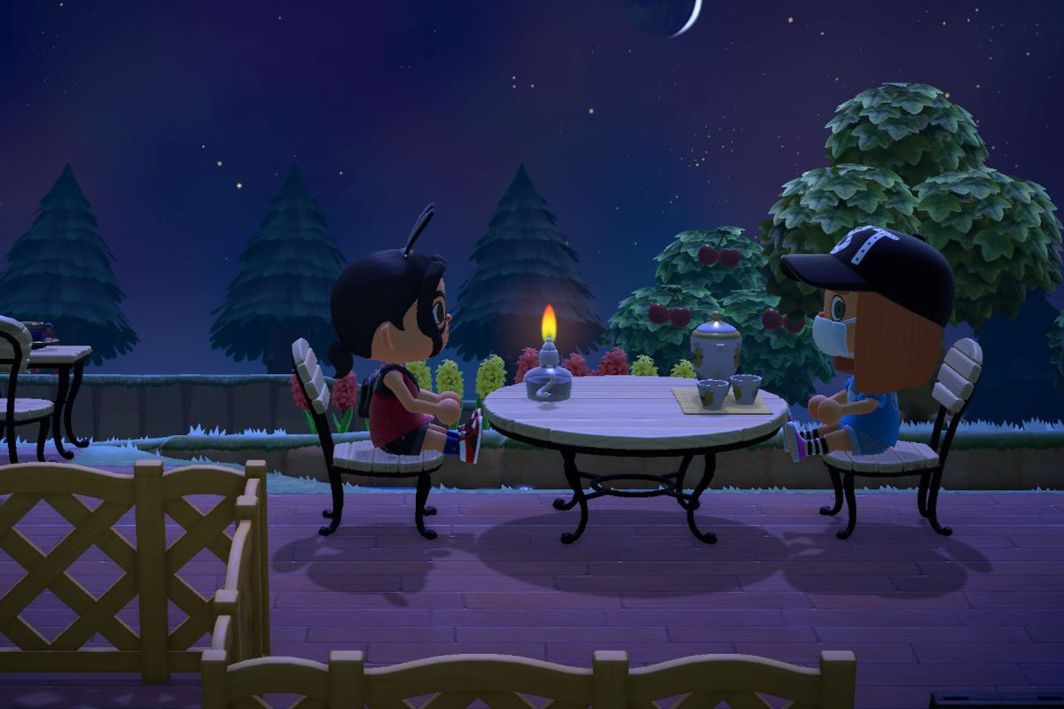 How To Be A Good Visitor In Animal Crossing New Horizons Polygon