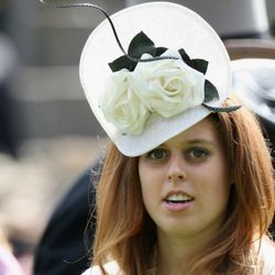 At Ascot Racecourse on June 16, 2009 in Ascot, England.