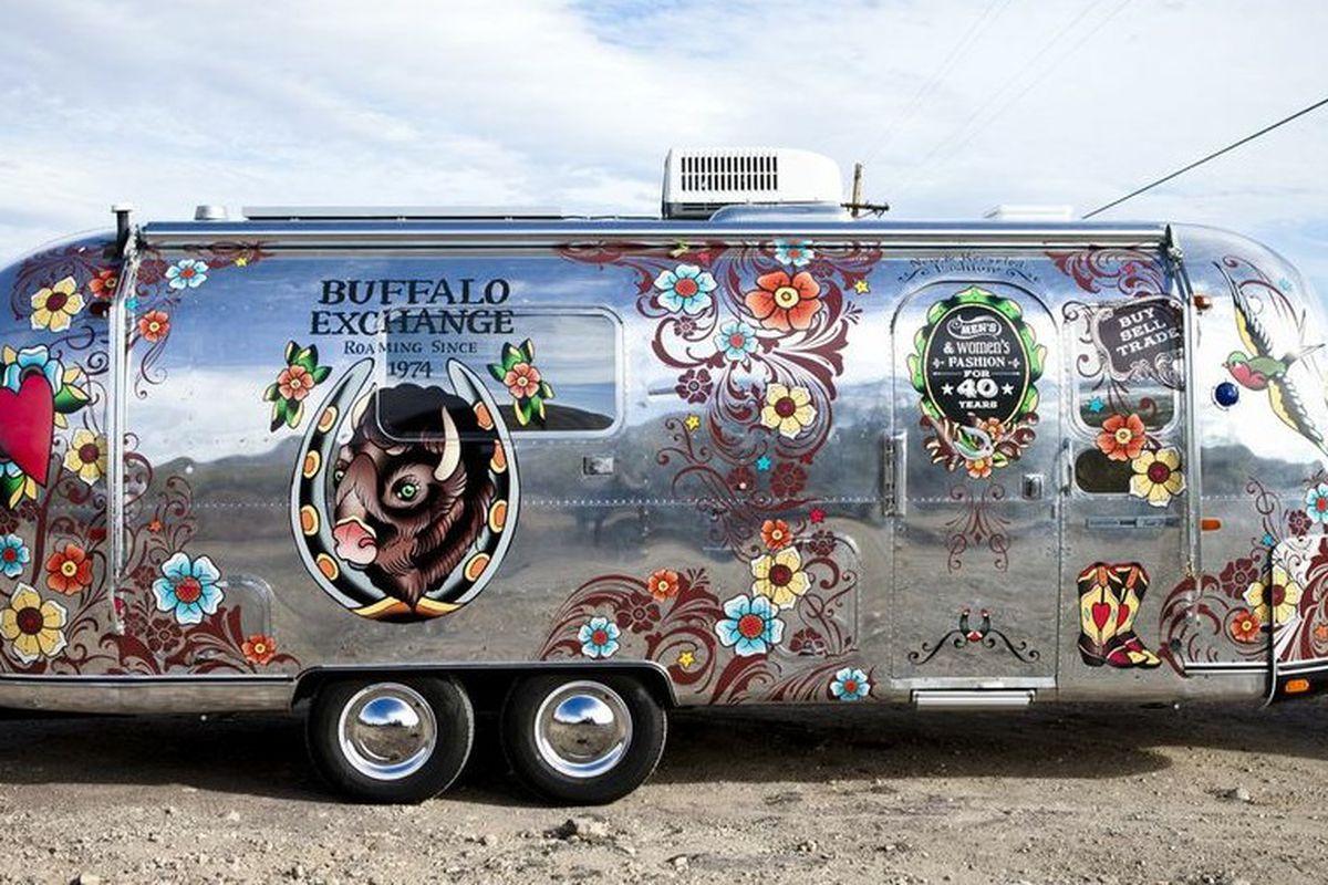 Photo courtesy of Buffalo Exchange