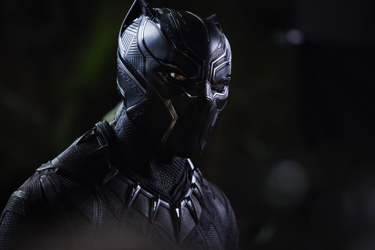 ryan coogler has signed on to direct black panther sequel the verge
