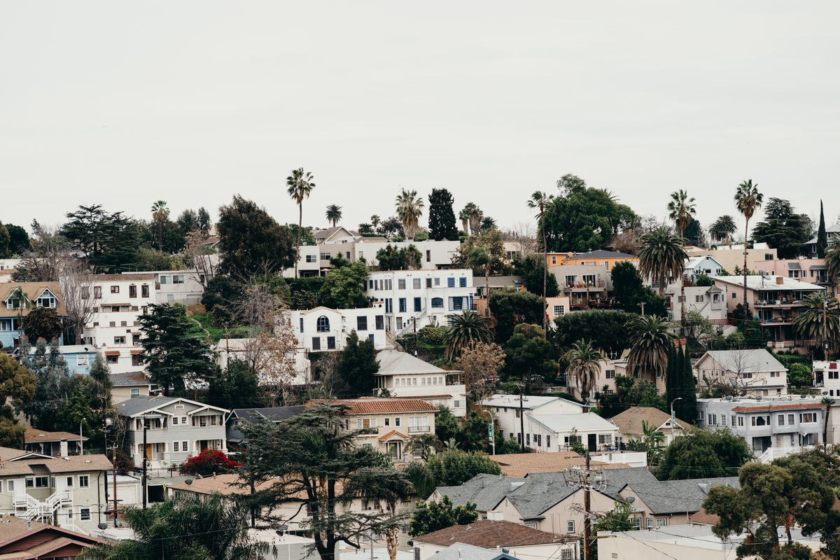 It Takes Suburb Town Struggles To Ease >> In La High Housing Prices Make It Hard To Afford Basic Needs