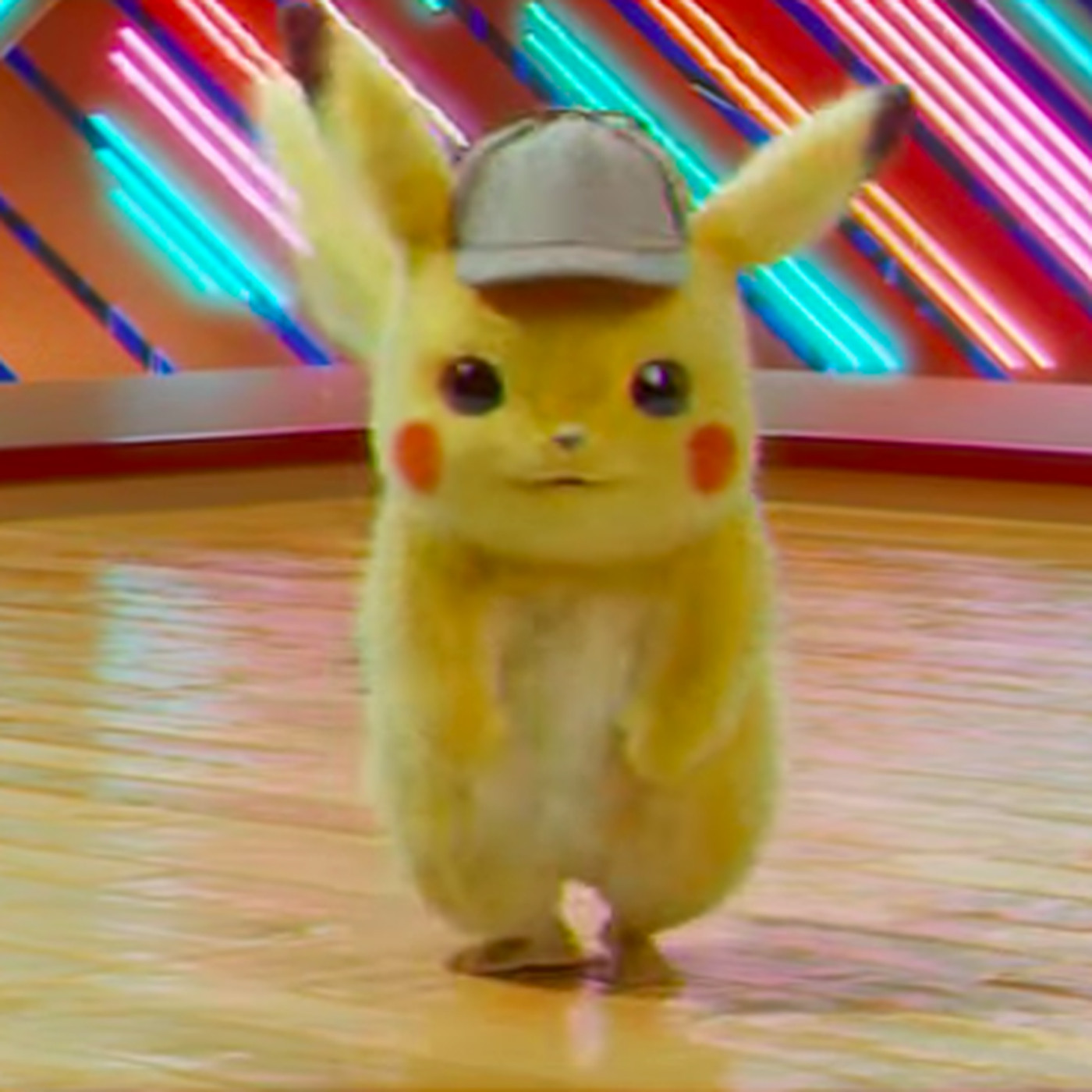 Detective Pikachu Youtube Leak Is An Elaborate Troll From Warner