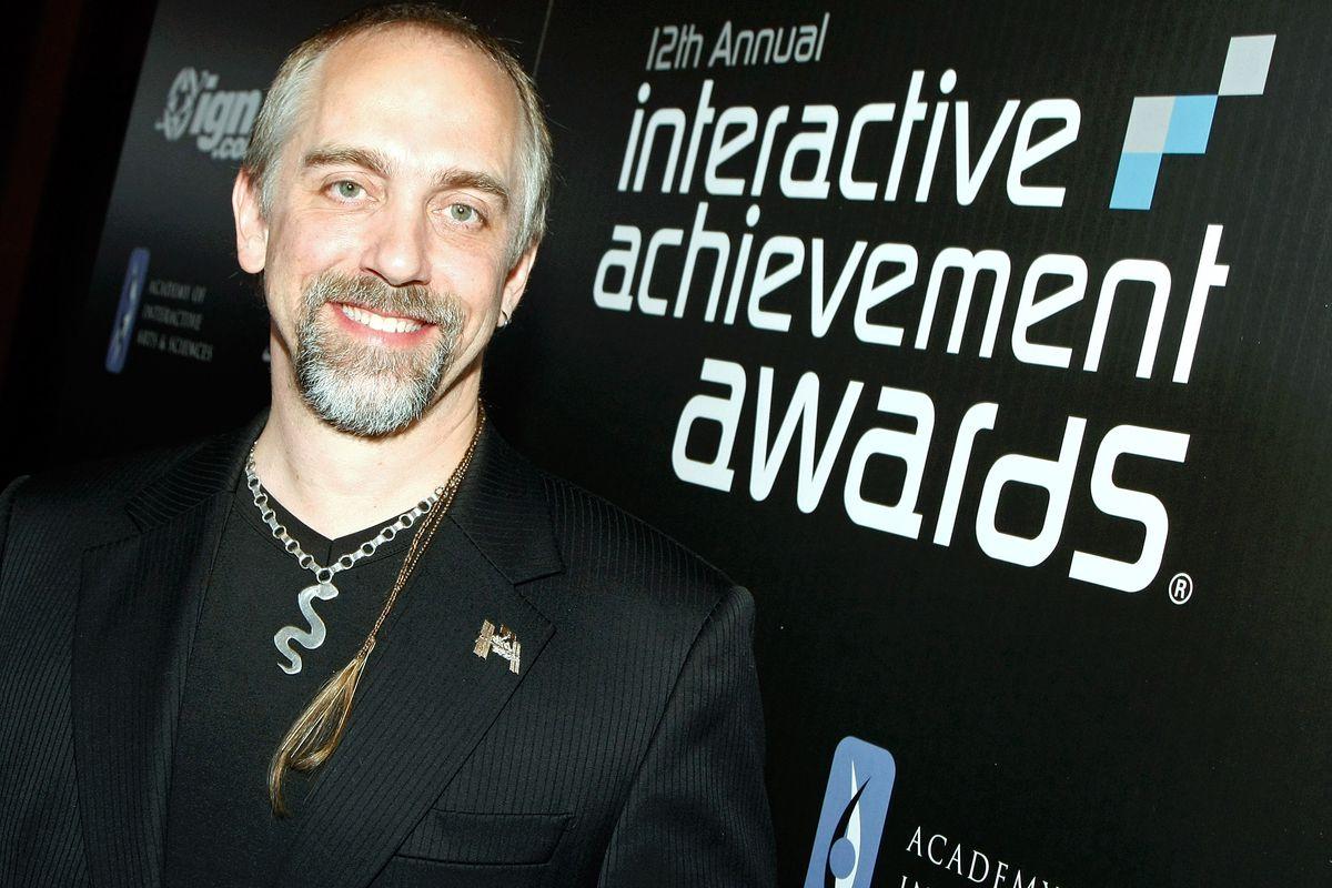 12th Annual Interactive Achievement Awards