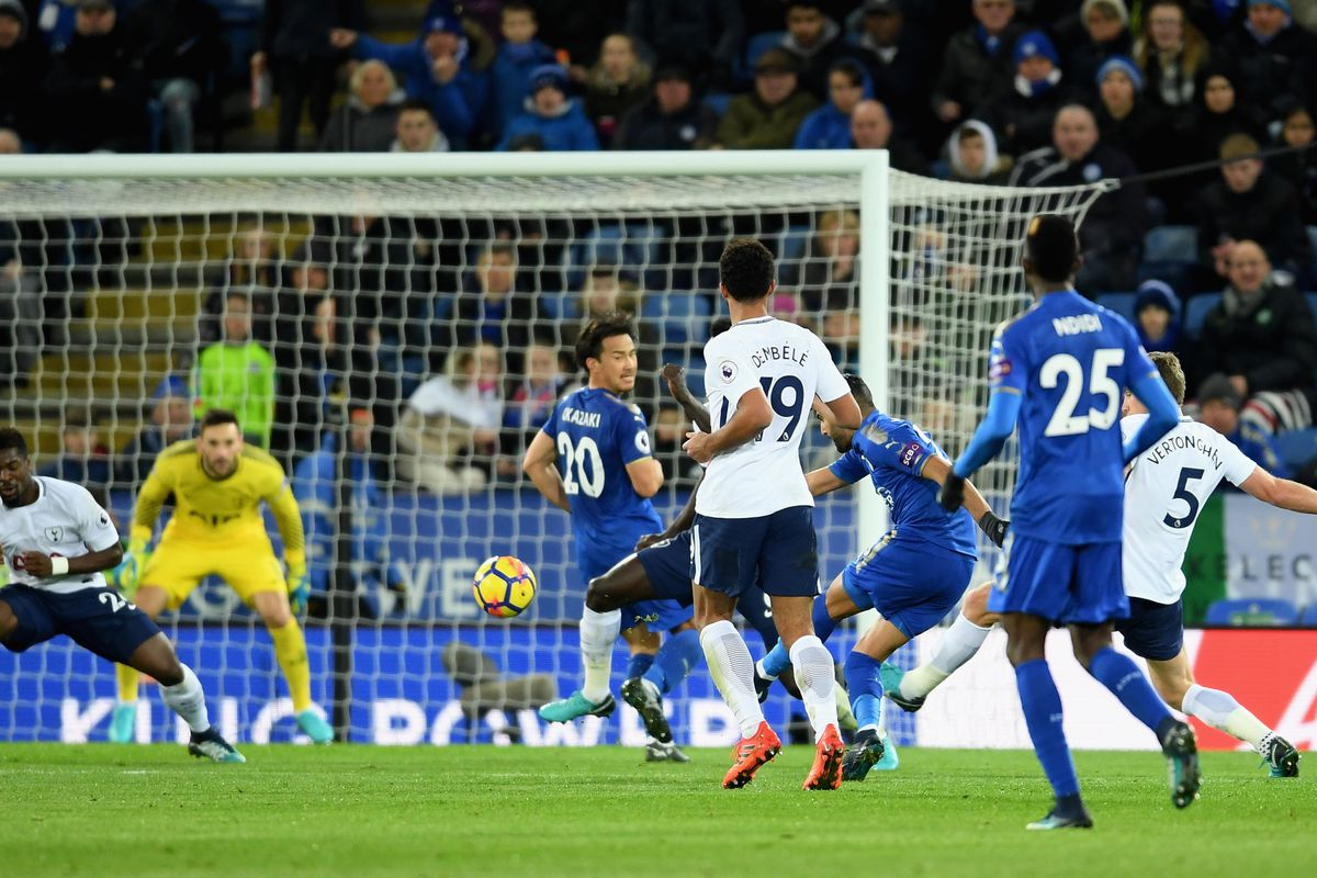 Image result for Tottenham Hotspur vs Leicester City Live Streaming