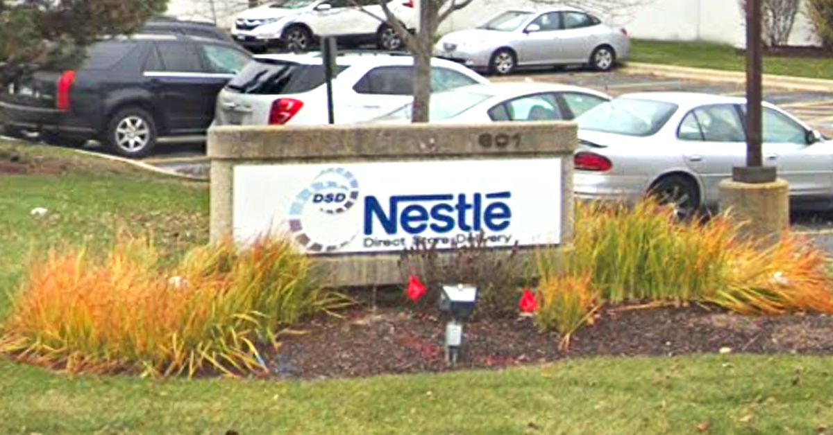 121 being laid off by years end as Nestlé closes distribution center in Glendale Heights