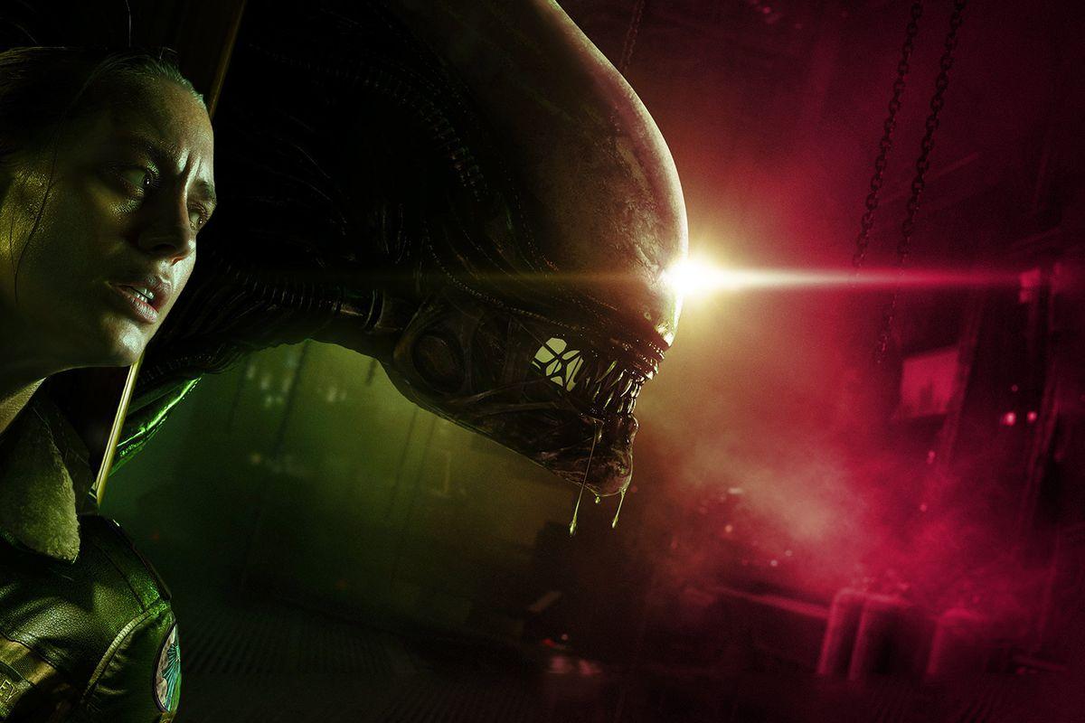 alien isolation review hero 3