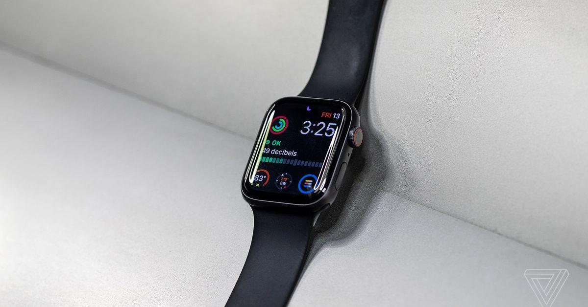 Oito senadores escaparam Apple Assista a audiências de impeachment apesar da proibição de eletrônicos 1