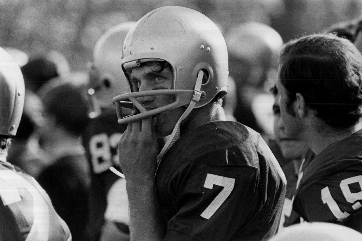 Joe Theismann - Notre Dame