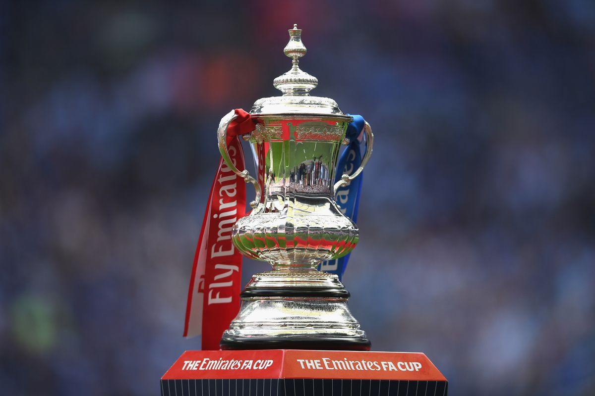 Manchester City to play Cardiff or Mansfield in FA Cup fourth round
