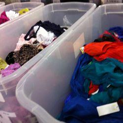 More undies