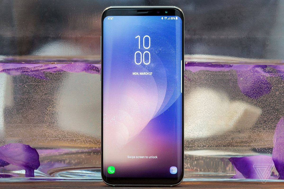 The 8 most important features of Samsung's new Galaxy S8