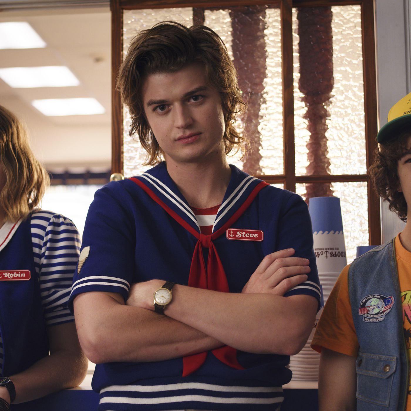 Women/'s Losing The Will T-Shirt Stranger Things Hawkins America TV Netflix