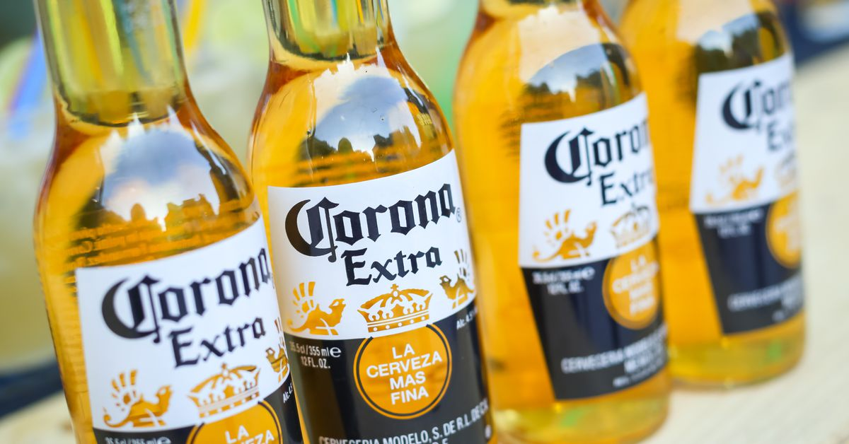 Corona Beer Still Struggling With Confused Consumers Amid Coronavirus Fears