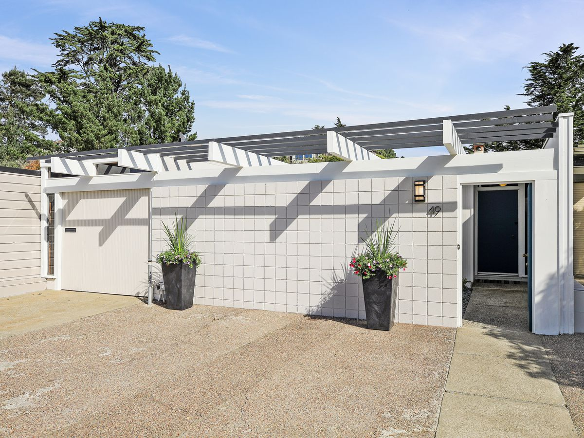 dropbox office san francisco. diamond heights eichler angles for 169 million u0027tis a redletter day in san francisco when rare midcentury home lands on the market dropbox office