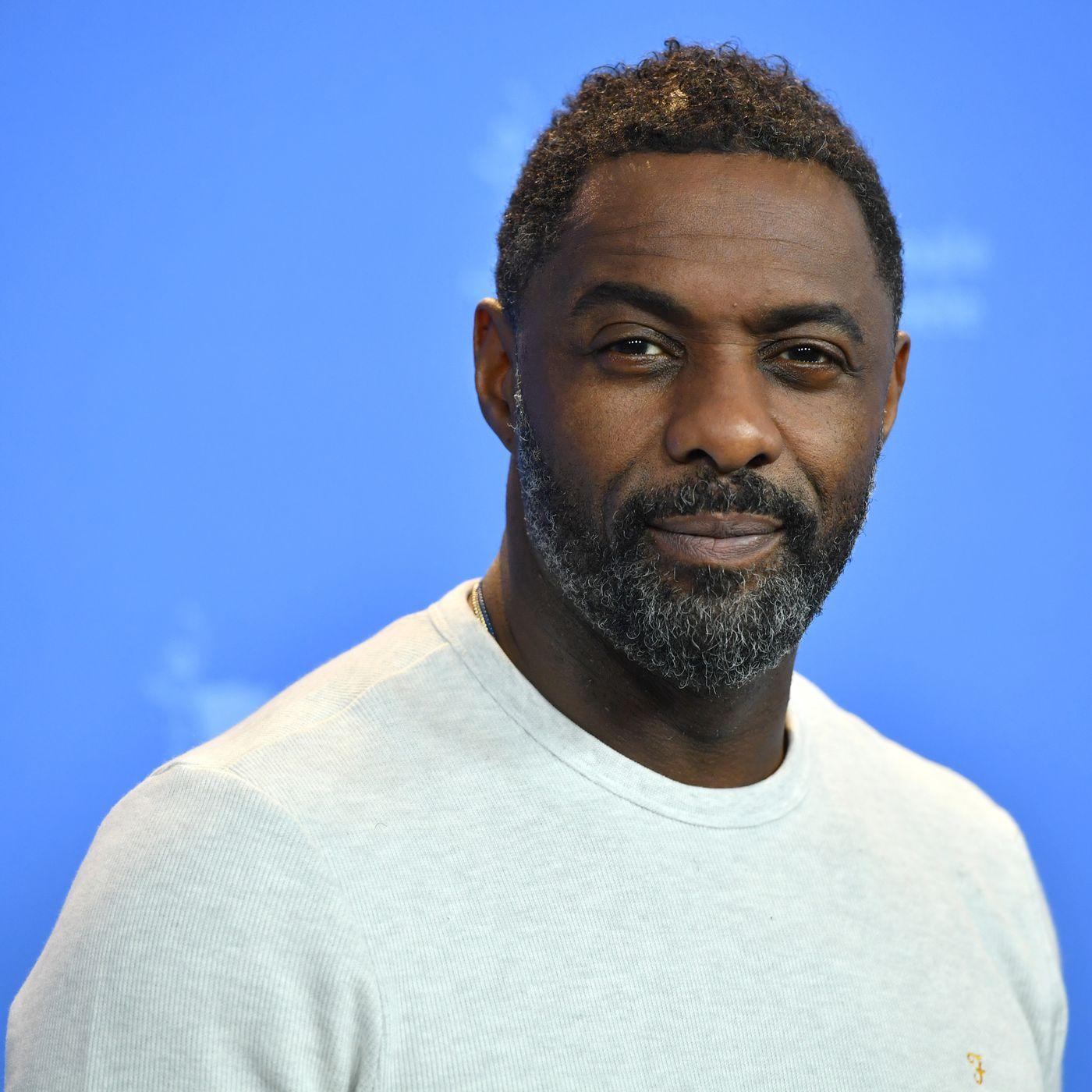 Idris Elba Is 2018 S Sexiest Man Alive Says People Magazine Vox