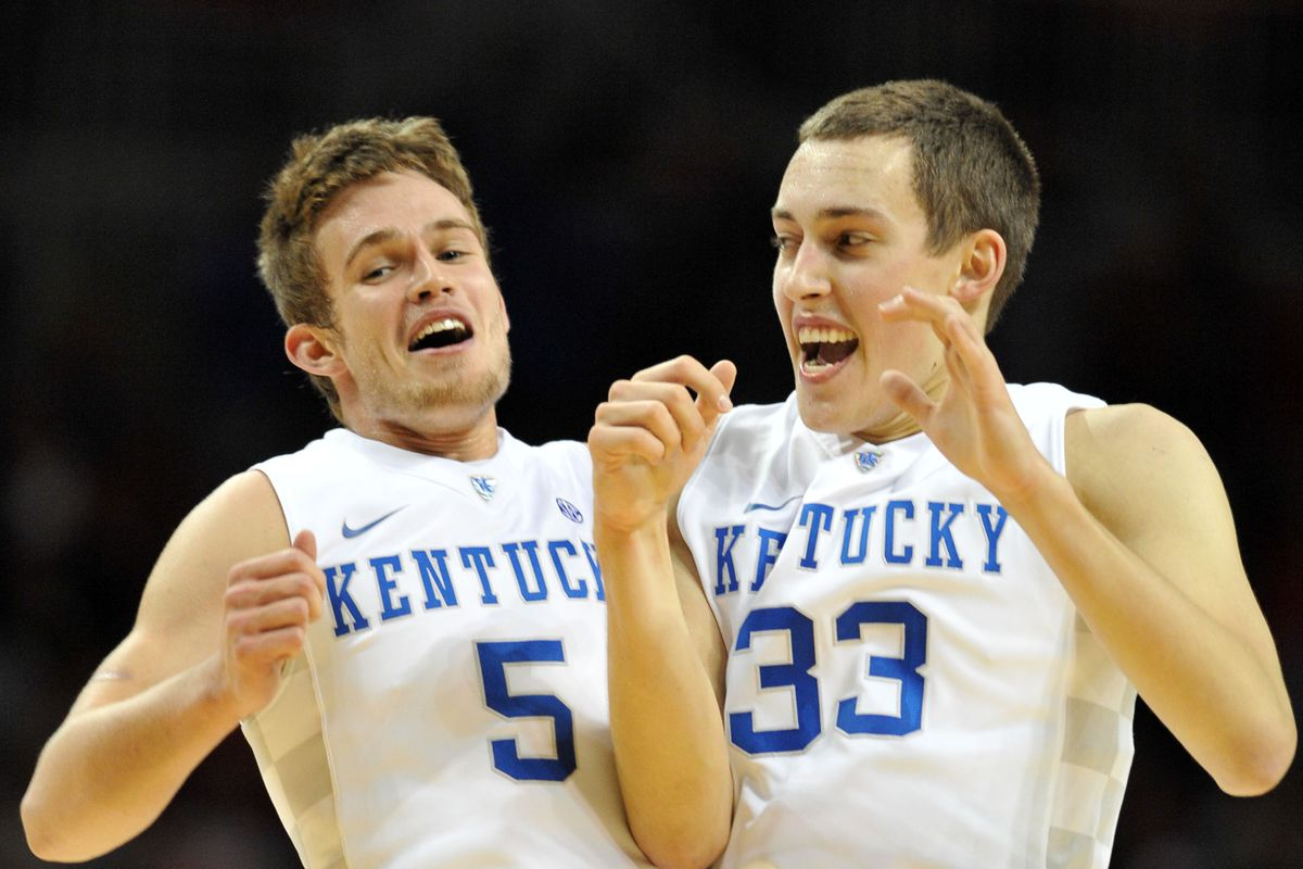 Jarrod Polson and Kyle Wiltjer will both be key in this game.