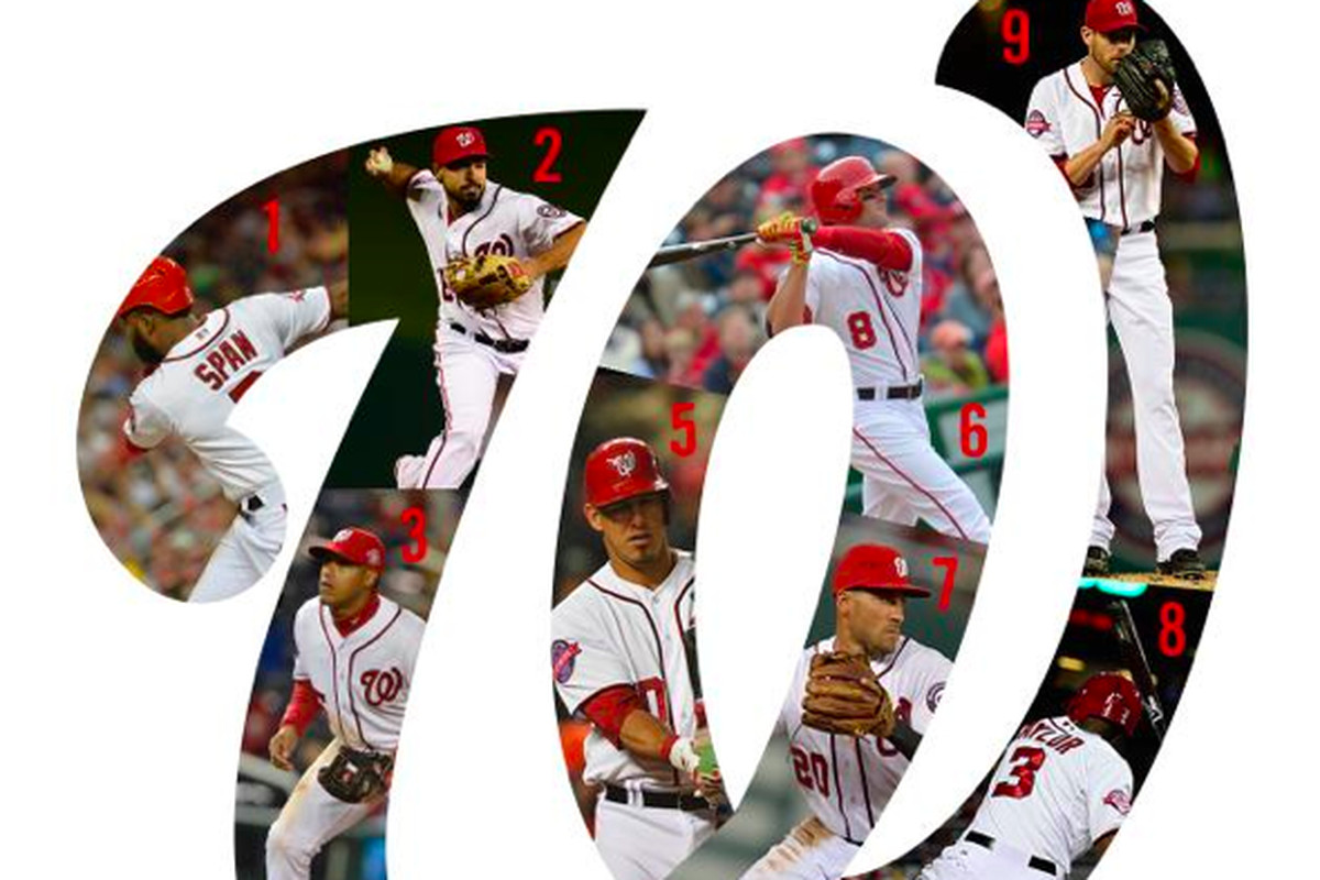 Photo ©and courtesy @Nationals on the Twitter.