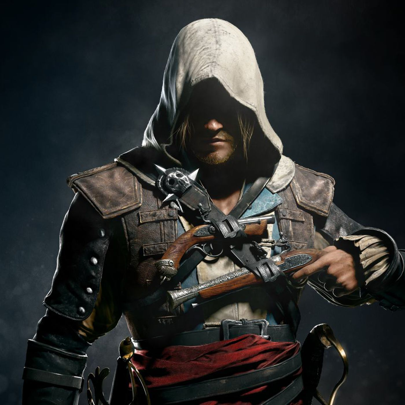 Ubisoft Is Giving Away Assassin S Creed 4 Black Flag And Rts