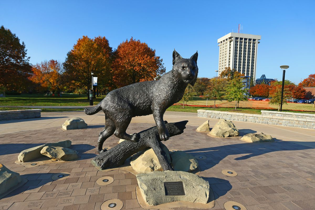 University Of Kentucky Scenics