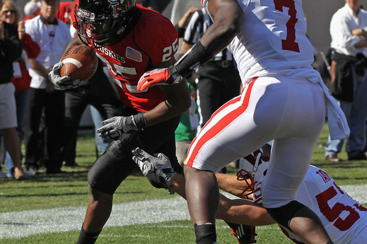 Badgers safety Aaron Henry is happy with the team's practices this week, and is not overlooking the FCS South Dakota Coyotes.