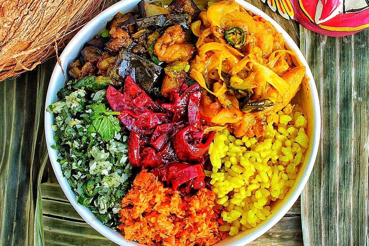 Pol Boy Sri Lankan street food will launch a Brixton supper club in March