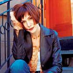 Soloist Susan Egan said she is encouraged to see the enthusiasm displayed by symphony audiences.