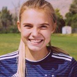 Lilly Kimball, Skyline soccer