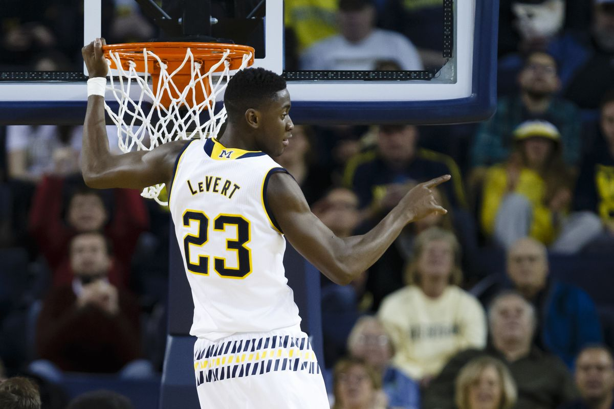 NCAA Basketball: Youngstown State at Michigan