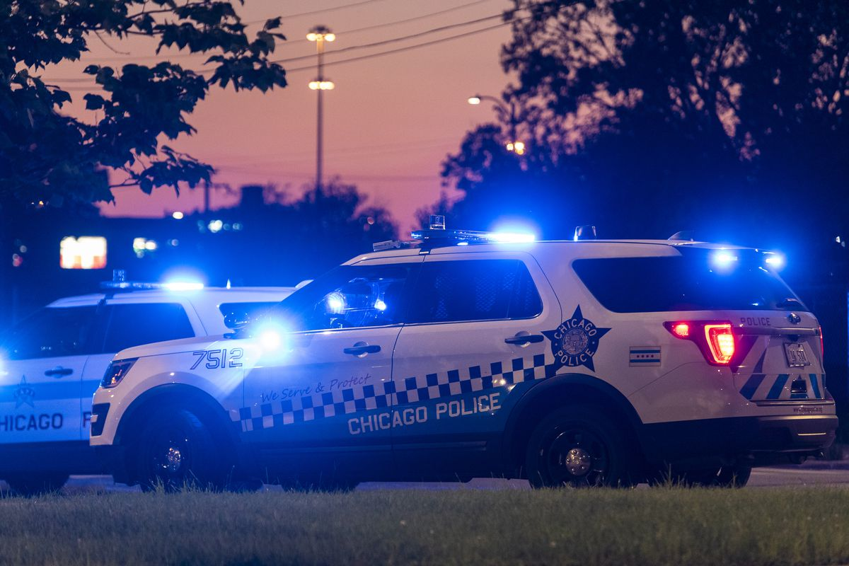 At least 38 people were shot in Chicago, four of them fatally, over the weekend from Aug. 7-10, 2020.